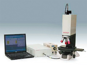 膜厚测量系统