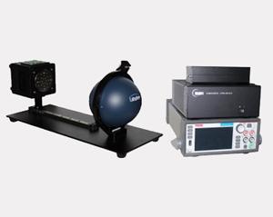 VCSEL光学测试系统